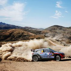 강한 #모래바람 이 부는 #2016 #WRC #멕시코 #랠리 에서도 팀 순위 2위 자리를 지킨 #현대월드랠리 팀!  #Hyundai_World_Rally #team kept second place in 2016 WRC #Mexico #Rally with the #strong #sand winds !  #ThierryNeuville #DaniSordo #HaydenPaddon #i20 #world #sport #Guanajuato #wind #daily #티에리누빌 #다니소르도 #헤이든패든 #모래 #산 #모터스포츠 #현대자동차 #자동차 #자동차그램
