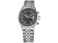 Raymond Weil Freelancer Grey Chronograph Dial Mens Watch 7735-ST-60001 $1713