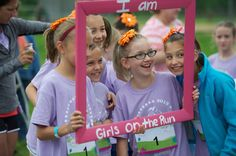Girls On The Run 5K | Proceeds support Girls on The Run of Dane County.