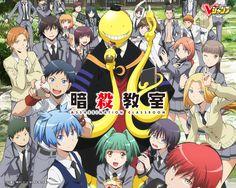 Check it out! #anime #otaku #japan #assasination #classroom