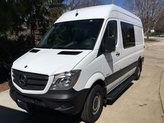 listing 2015 Mercedes-Benz Sprinter RV Van is published on Free Classifieds USA online Ads - http://free-classifieds-usa.com/vehicles/trucks-commercial-vehicles/2015-mercedes-benz-sprinter-rv-van_i35738