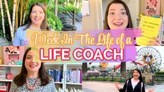 Week In The Life of a LIFE COACH   WITL DITL   How I Run My Successful Online Business - Sage Grayson Life Editor