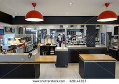 Find fast food restaurant interior stock images in HD and millions of other royalty-free stock photos, illustrations and vectors in the Shutterstock collection. Thousands of new, high-quality pictures added every day. Fast Food Restaurant, Vectors, Stock Photos, Interior, Kitchen, Table, Pictures, Image, Furniture