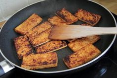 Tofu Bacon | The Tofu Diaries