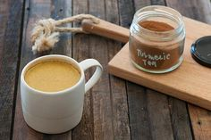 Making turmeric tea is nice and simple, and there are all sorts of variations and adaptations of the recipe, allowing you to customize it to suit your personal tastes. Whichever recipe you use, it's important that you only use good quality turmeric powder, or alternatively, you can use grated fresh turmeric root for a stronger flavor.