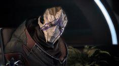 Mass Effect, Master Chief, Darth Vader