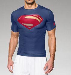 Men's Under Armour® Short Sleeve Compression Shirt | Under Armour US