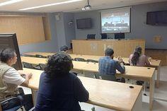 Conferencia magistral: ¿Qué Mediación Tecnológica, para qué Universidad? Miradas desde la Prospectiva, Dra. Alma Xóchitl Herrera. Seminario: Visiones sobre Mediación Tecnológica en Educación, 28 de marzo de 2016.