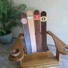 Cigar Chair