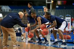 UConn Men's Basketball Exhibition: Huskies defeat Assumption - The ...