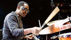 Drummerworld: Steve Jordan