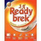 Ready Break Original Fine Porridge Oats 250g /8.80 oz