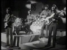"▶ Jigsaw - ""How Do You Do"" (1972) [Jigsaw were an English pop music group, fronted by the singer-songwriter duo of Clive Scott and Des Dyer. In Australia the group was called ""British Jigsaw"" due to the existence of a local band of the same name."