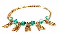Rain Bracelet (5 color choices)