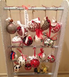 Christmas 2015 hand made ❤️