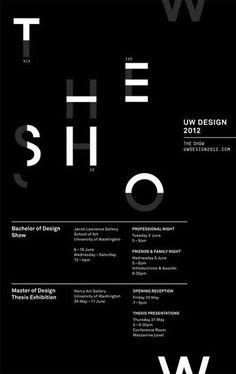 Creative Poster, Graphic, Design, Inspiration, and News image ideas & inspiration on Designspiration Layout Design, Graphisches Design, Book Design, Swiss Design, Text Design, Clean Design, Design Show, Creative Design, Print Design