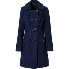 Płaszcz damski bonprix