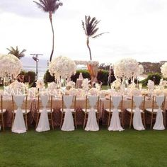 Romantic Luxe Receptions