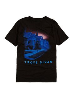 Troye Sivan Blue Neighbourhood T-Shirt | Hot Topic      http://www.hottopic.com/product/troye-sivan-blue-neighbourhood-t-shirt/10714116.html?cgid=band-merch-shop-by-artist-troye-sivan#start=2