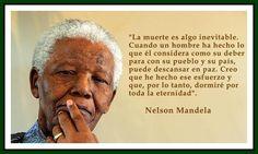 "From ""NELSON MANDELA, SU ESPIRITUALIDAD"" story by giancarloruffa on Storify — http://storify.com/giancarloruffa/nelson-mandela-su-espiritualidad"