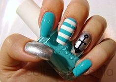 I just don't like how long the nails are but still chute design and colors