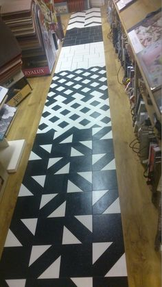 Need some #amticoflooring ideas check out our showroom floor!