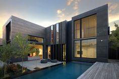 Hawthorn House | Neil Architecture