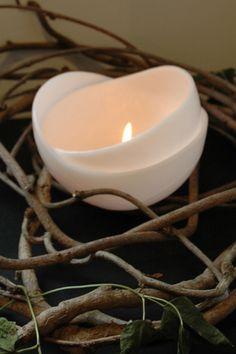 Candle Craft Contest 2007 04 ITOH SAEKO