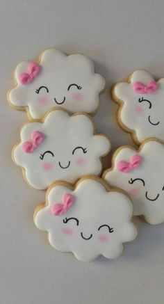 Baby Shower Food Ideas Sweets Sugar Cookies Ideas For 2019 - Ba . - Baby shower food ideas sweets sugar cookies ideas for 2019 – baby gifts – - Baby Shower Cakes, Baby Shower Desserts, Cookies For Baby Shower, Baby Girl Cookies, Baby Cakes, Cute Cookies, Sugar Cookies, Keks Dessert, Comida Para Baby Shower