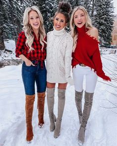 winter outfits party christmas outfit 36 Outstanding and Stylish Christmas Outfits For Every Girls Christmas Fashion Outfits, Cute Christmas Outfits, Cute Fall Outfits, Fall Winter Outfits, Autumn Winter Fashion, Christmas Outfit Women, Winter Clothes, Christmas Clothes, Christmas Christmas