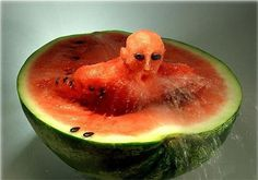 Interesting and Creative Food Art Design Ideas by techblogstop