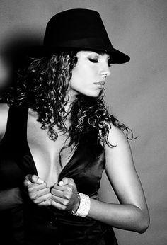 Photo Session Model: Geraldine Narvaez Cochh! Studios Booking Caracas Venezuela 2010