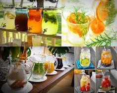 agua aromatizada - Pesquisa Google
