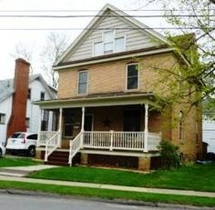 SOLD - Clearfield Pennsylvania home for sale, 16830, 304