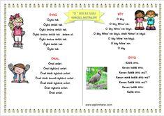 Ö sesi karesel metinler Çiğdem öğretmen Primary School, Special Education, Reading, Words, Google, Upper Elementary, Reading Books, Elementary Schools, Horse