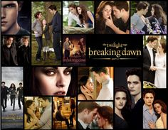 """""""Breaking Dawn."""" by parawhoren on Polyvore"""