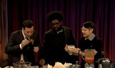 Watch Danny Bowien Make Mission Cantina Chicken Wings on Jimmy Fallon