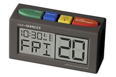 MedCenter Recordable Pill Timer-Item 493