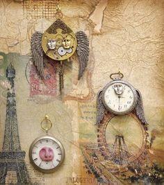 Time Play @ Treasured Memories