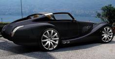 New Morgan Aero SuperSports with BMW High-Res Photos and Details - Carscoops Bugatti, Lamborghini, Ferrari, Morgan Sports Car, Morgan Cars, Porsche, Audi, Bmw V8, Mustang