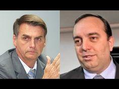 Deputado Francischini se indigna com a execução do Tenente da PM na fren...