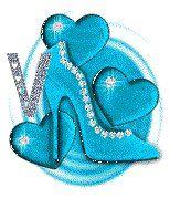 BLUE ♥ & HEEL ~BLUE ♥ & HEEL ~ V