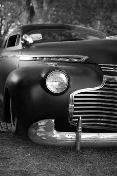 '41 Chevy…