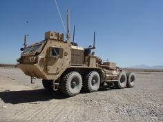US Army Engineer Equipment