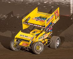 Motor'n   Saldana Sets Track Record and is Runner-up at Junction Motor Speedway