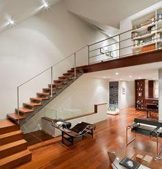 loft | The Walmer Loft by Dubbeldam Design Architects » CONTEMPORIST