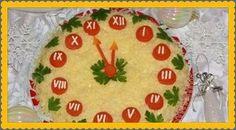 Ruska Salata, Salad Presentation, 1950s Food, Creative Food Art, Sandwich Cake, Party Trays, Romanian Food, Food Decoration, Healthy Muffins