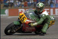 Bruno Kneubuller 500