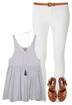 """""""hahahahahhahahahahahhahahahahhahahahaah"""" by conleighh ❤ liked on Polyvore featuring Dorothy Perkins, Kendra Scott, Steve Madden and Topshop"""