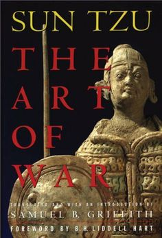 """The Art of War"" is an ancient Chinese military treatise attributed to Sun Tzu, a military general, strategist, and tactician. It's written in 13 chapters, each devoted to an aspect of warfare such as spies, quick thinking, and avoiding massacres and atrocities. Today, the book still has an influence on Eastern and Western military thinking, business tactics, legal strategy, and sports for its lessons on how to outsmart one's opponent."